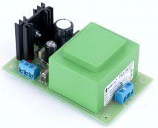 Asym Netzteil mit EI 54 5V,12V,15V,18V oder 24V  16 VA - Bausatz