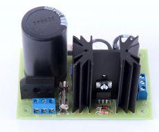 Anodenspannung DC Bausatz bis 430V