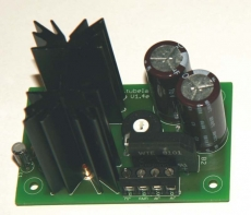 DC Heizung mit Softstart 1,2 – 13V Bausatz