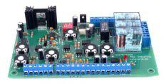 Lautsprecher Schutz Schaltung De Luxe ( Amp Secutity) - Bausatz