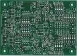 MM/MC Class A Ultra Low Noise zwei Stufen RIAA-Entzerrer 35 - 88db Schaltbar 2020 - Leiterplatte
