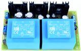 Hilf Netzteil für Lautsprecher-Schutzschaltung /  Lüftersteuerung 2020 +/-12V 460mA und 12V 600mA - Bausatz