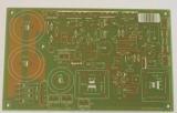 0 - 400V Regel Netzteil von Frank Kneifel Leiterplatte