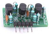 DIY-OP / OP Ersatz +/- 5V – 24V Bausatz