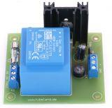 Netzteil mit EI 42 5VA  5 oder 12 V Bausatz