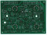 2x EL84 PP Amp. 2021 - Leiterplatte Ohne Bauteile