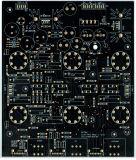 Röhren Premium Pre Amp für die 6SN7 und 6SL7 2021 - Leiterplatte, Vergoldet - Ohne Bauuteile