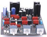 Röhren Premium Pre Amp für die 6SN7 und 6SL7 2021 - Blue Potis Bausatz Ohne Röhren