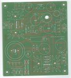 Anodenspannung -DC-Heizung--Ug Netzteil V2.0 - Leiterplatte Ohne Bauteile