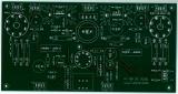 KT 88 SE Amp - Leiterplatte ohne Bauteile