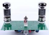 KT 88 SE Amp Bausatz mit Röhren