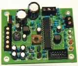2 Ch Regler ( Auto Bias ) für Röhrenverstärker - Bausatz