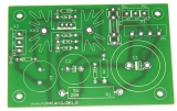 Anodenspannung DC bis 430V Leiterplatte ohne Bauteile