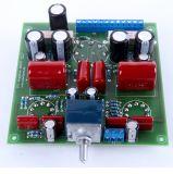 OTL Headfone Ampflifer mit der 6AS7G Mit  Röhren