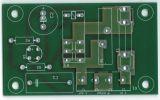 Einschaltstrombegrenzer NTC Version LP ohne Bauteile