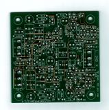 Class A Ultra Low Noise RIAA – MC - MM Zwei Stufen IEC Entzerrer 79 db